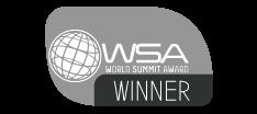 World Summit Award - Winner
